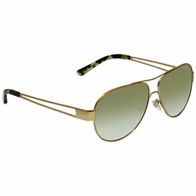 Tory Burch TY6060 30418E 55    Sunglasses