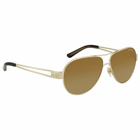 Tory Burch TY6060 30576E 55    Sunglasses