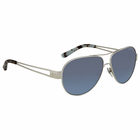 Tory Burch TY6060 31618F 55    Sunglasses