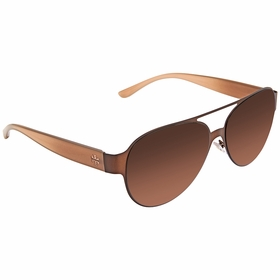 Tory Burch TY6066 326813 58 TY6066   Sunglasses