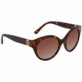 Tory Burch TY70871377T552 TY7087 Ladies  Sunglasses