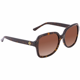 Tory Burch TY710213781355 TY7102 Ladies  Sunglasses