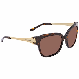 Tory Burch TY711013787357 TY7110 Ladies  Sunglasses