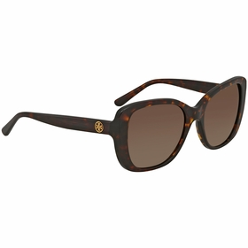 Tory Burch TY7114 1378T5 53 TY7114   Sunglasses