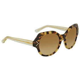 Tory Burch TY7116 17182L 53    Sunglasses
