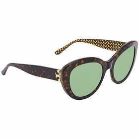 Tory Burch TY7121 1734/2 55 TY7121   Sunglasses