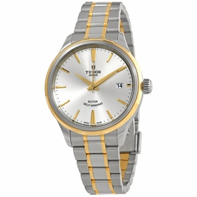 Tudor 12503-0002 Style Mens Automatic Watch