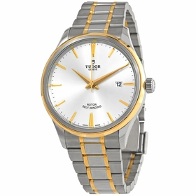 Tudor 12703-0002 Style Mens Automatic Watch