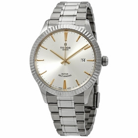 Tudor 12710-0005 Style Mens Automatic Watch