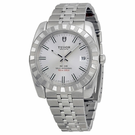 Tudor 21010-BLSS Date Classic Mens Automatic Watch