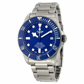 Tudor M25600TB-0001 Pelagos Mens Automatic Watch