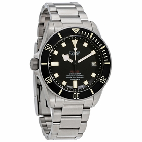 Tudor 25610TNL Pelagos LHD Mens Automatic Watch