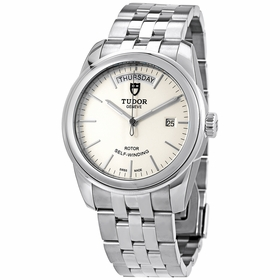 Tudor 56000-0181 Glamour Day Date Mens Automatic Watch