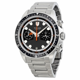 Tudor 70330N-95740 Heritage Chrono Mens Chronograph Automatic Watch