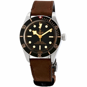 Tudor M79030N-0002 Black Bay Fifty-Eight Mens Automatic Watch