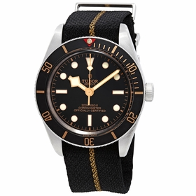 Tudor M79030N-0003 Black Bay Fifty-Eight Mens Automatic Watch