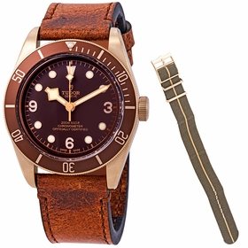 Tudor M79250BM-0002 Heritage Mens Automatic Watch