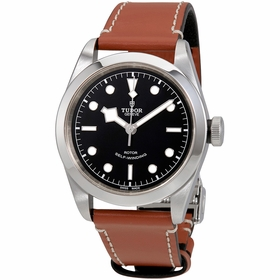 Tudor M79540-0003 Heritage Black Bay Mens Automatic Watch