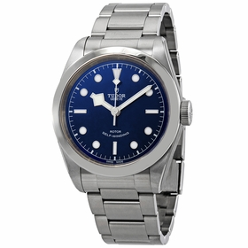 Tudor M79540-0004 Black Bay Mens Automatic Watch