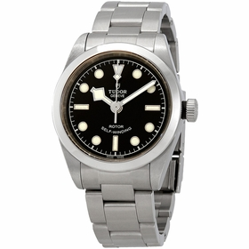 Tudor M79580-0001 Black Bay Ladies Automatic Watch