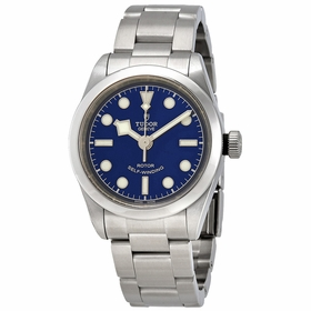 Tudor M79580-0003 Black Bay Ladies Automatic Watch
