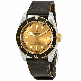 Tudor M79733N-0003 Black Bay S&G Mens Automatic Watch