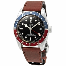 Tudor 79830RB-0002 Black Bay Mens Automatic Watch