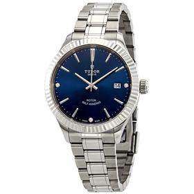 Tudor M12510-0017 Style Mens Automatic Watch