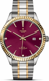 Tudor M12713-0015 Style Mens Automatic Watch