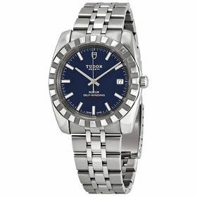 Tudor M21010-0005 Classics Mens Automatic Watch