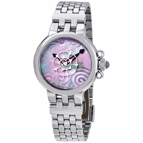 Tudor M35400-0004 Clair de Rose Ladies Automatic Watch