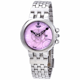 Tudor M35400-0039 Clair de Rose Ladies Automatic Watch