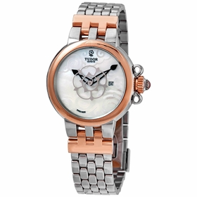 Tudor M35401-0001 Clair de Rose Ladies Automatic Watch