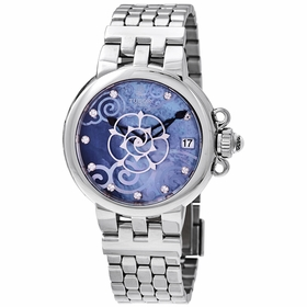 Tudor M35700-0005 Claire de Rose Ladies Automatic Watch