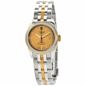 Tudor M51003-0004 Glamour Date Ladies Automatic Watch
