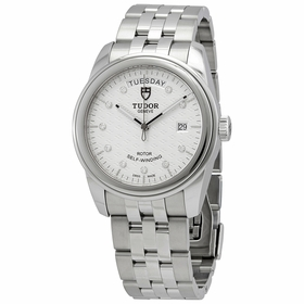 Tudor M56000-0004 Glamour Date Mens Automatic Watch