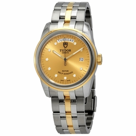 Tudor M56003-0006 Glamour Day Date Unisex Automatic Watch