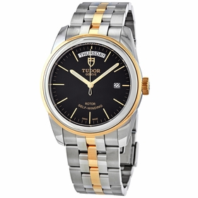 Tudor M56003-0007 Glamour Day Date Unisex Automatic Watch
