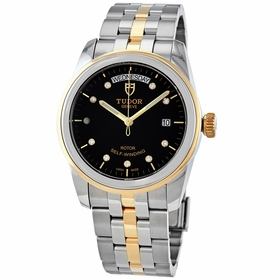 Tudor M56003-0008 Glamour Day Date Unisex Automatic Watch