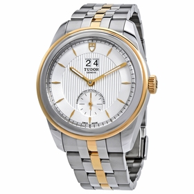 Tudor M57103-0001 Glamour Double Date Mens Automatic Watch