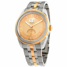 Tudor M57103-0003 Glamour Double Date Mens Automatic Watch
