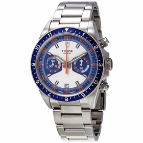 Tudor M70330B-0004 Heritage Mens Chronograph Automatic Watch