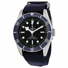 Tudor M79230B-0006 Black Bay Mens Automatic Watch