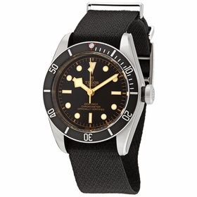 Tudor M79230N-0005 Black Bay Mens Automatic Watch
