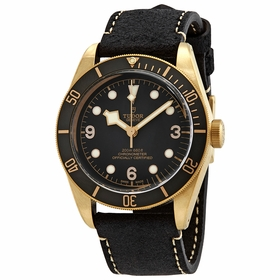 Tudor M79250BA-0001 Black Bay Bronze Mens Automatic Watch