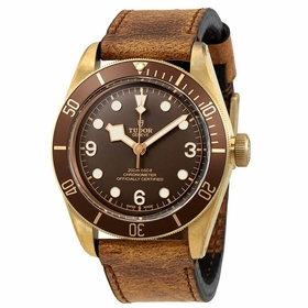 Tudor M79250BM-0005 Black Bay Bronze Mens Automatic Watch