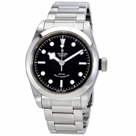 Tudor M79540-0006 Heritage Black Bay Mens Automatic Watch