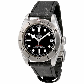 Tudor M79730-0005 Heritage Black Bay Mens Automatic Watch