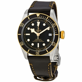 Tudor M79733N-0007 Heritage Black Bay S&G Mens Automatic Watch