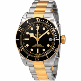 Tudor M79733N-0008 Heritage Mens Automatic Watch